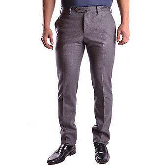 Pt01 Grey Wool Pants