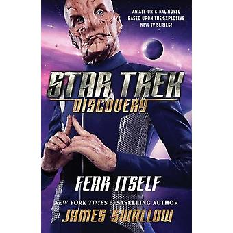 Star Trek - Discovery - frygt sig af Star Trek - Discovery - frygt Itsel