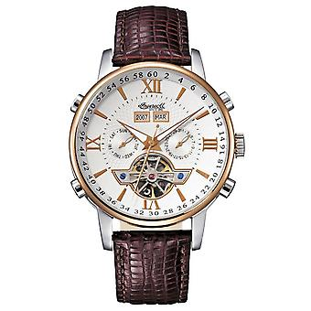Ingersoll Grand Canyon Ii In4503rwh automatic mens watch 42 mm