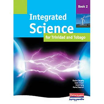 Integrated Science for Trinidad and Tobago Student Book 2 - 978043557