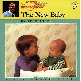 The New Baby by Fred Rogers - Jim Judkis - 9780698113664 Book