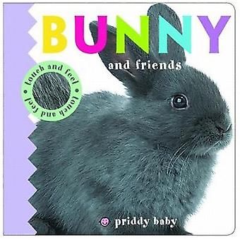 Priddy Baby Bunny & Friends by Roger Priddy - 9781783415458 Book