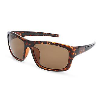 Polaroid Men Brown Sunglasses -- PLD3410096