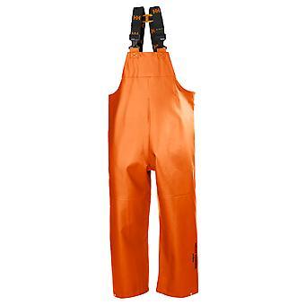 Helly Hansen Mens Gale Waterproof Rain Bib Workwear Trousers
