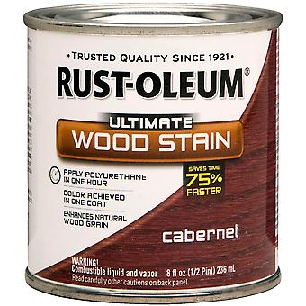 Ultimate Wood Stain 8Oz Caberet 2603 73