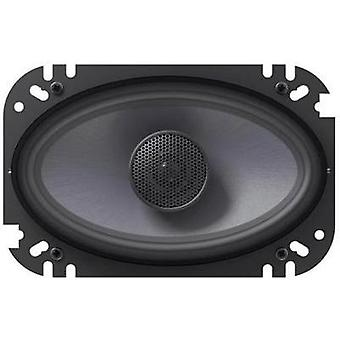 2 way flush mount speaker set 135 W JBL Harman GTO 6429