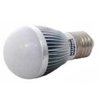 Mercatools Bulb  Led  Spherical 4W (4X1W) E27