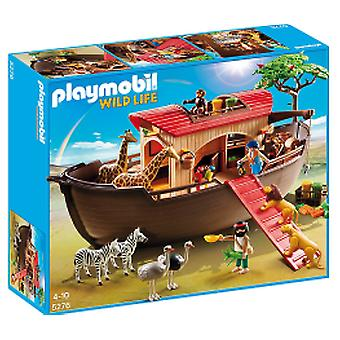 Playmobil Animal Ark (Toys , Dolls And Accesories , Miniature Toys , Animals)