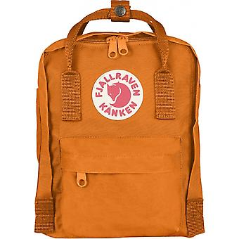 Fjallraven Kanken Mini Burnt Orange