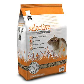 Supreme Science Selective Rat Apple & Blackcurrant 1.5kg
