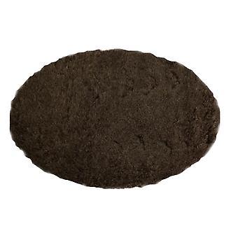 Vetbed brun Oval 76cm (30