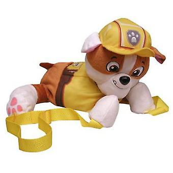 CyP Backpack Teddy Patrol Canine Rubble (Toys , School Zone , Backpacks)