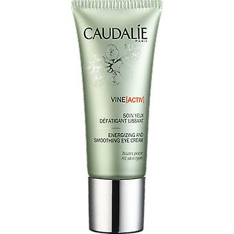 Caudalie Vine Activ Energising & Smoothing Eye Cream