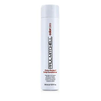 Paul Mitchell Color Care Color Protect Daily Conditioner (Detangles and Repairs) - 300ml/10.14oz
