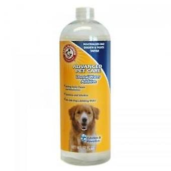 Arm & Hammer Dental Water Additive 950ml (Dogs , Grooming & Wellbeing , Dental Hygiene)