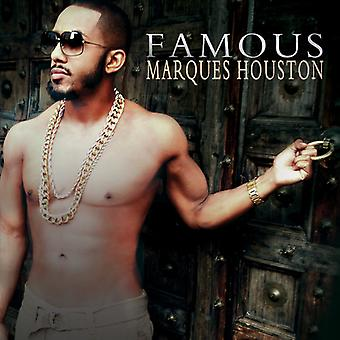Marques Houston - Famous [CD] USA import