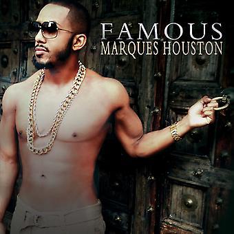 Marques Houston - beroemde [CD] USA importeren