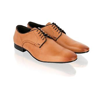Woodland Leather Mens Classic Shoe