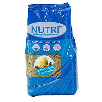 Nutriplus Parenting Paste with fuits 1 Kg. (Birds , Hand Rearing)