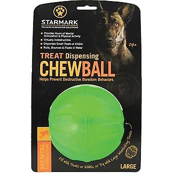 Treat Dispensing Chew Ball Large