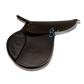 Galequus Cavalry Saddle Brown (Poni Pad) (Horses , Pony world , Saddles , Saddles)