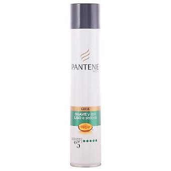 Pantene Laca Suave Smooth And Strong (Woman , Hair Care , Hairstyling , Hairspray)