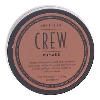 American Crew pomade 50Ml (Man , Hair Care , Hairstyling , Styling Products)
