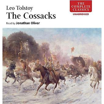 Leo Tolstoy - Kosaken [CD] USA import