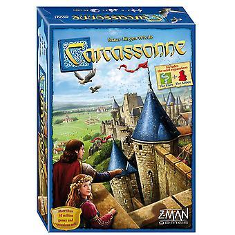 Carcassonne (2015 Edition)