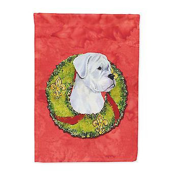 Carolines Schätze SS4196-FLAG-PARENT Boxer Flagge