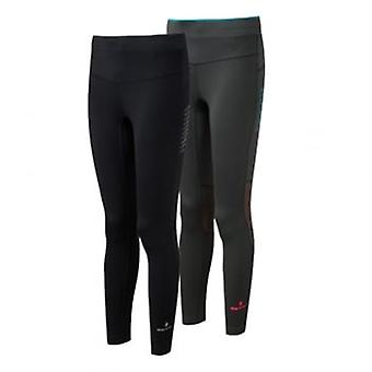 Stride Stretch Womens Running Tights Black