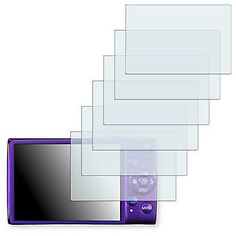 Canon Digital IXUS 265 HS display protector - Golebo crystal clear protection film