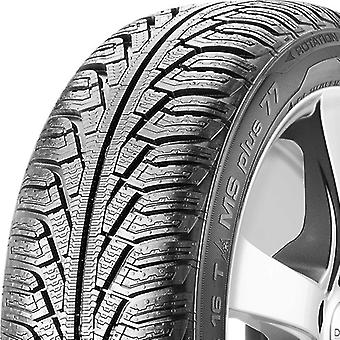 Winter tyres Uniroyal MS Plus 77 ( 165/60 R14 75T )
