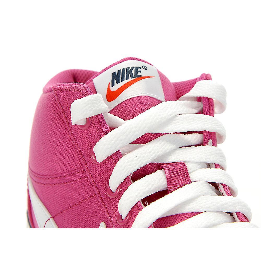 best service 3ae81 2d572 Nike Capri 3 Mid Txt GS 580435600 universal summer kids shoes