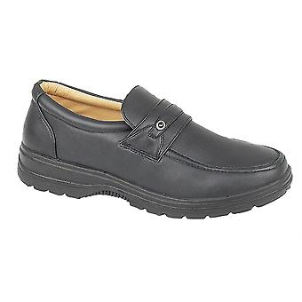 Mens Slip On Casual Smart Wear Lightweight Formal Shoes