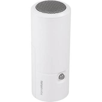 HomeMatic Wireless MP3 door chime HM-OU-CFM-TW 142873A0A