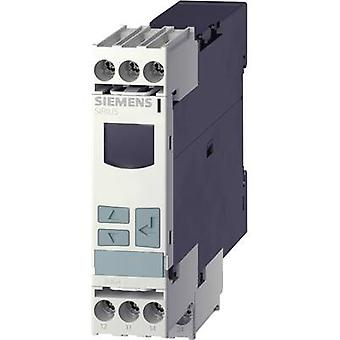 Siemens 3UG4631-1AW30 Single Phase Voltage Monitoring Relay, Digital, SPDT-CO