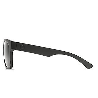 Electric Zombie S Sunglasses - Matte Black / OHM Grey