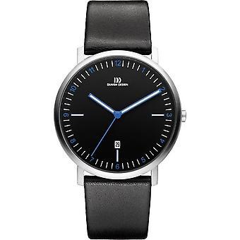 Dansk design mens watch IQ16Q1071