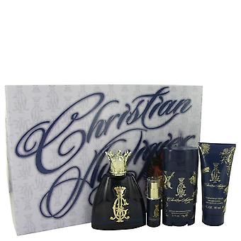 Christian Audigier Gift Set By Christian Audigier