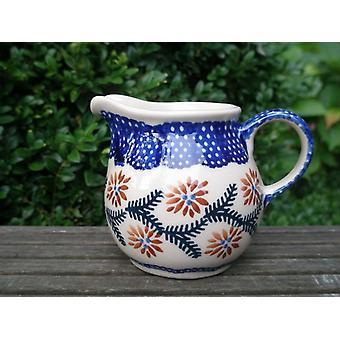 Creamer, 2a scelta, 120 ml, tradizione 81 - ceramiche da tavola - BSN 62449