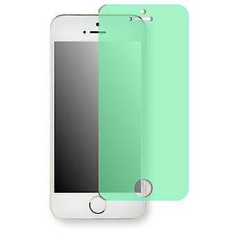 Apple iPhone 5C screen protector - Golebo view protective film protective film