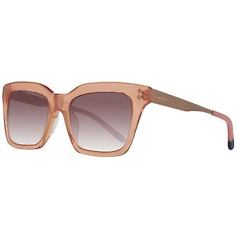 GANT sunglasses women's transparent