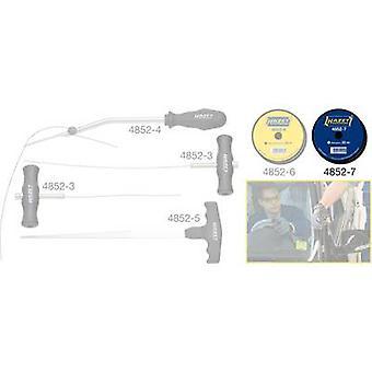HAZET Cutting wire, round 4852-7 Hazet 4852-7
