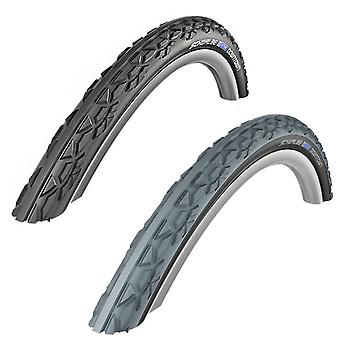 Downtown SCHWALBE wheelchair tyre / / 25-540 (24 × 1, 00″)