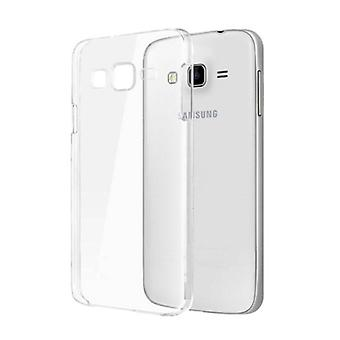 Stuff Certified ® 3-Pack Transparent Clear Silicone Case Cover TPU Case Samsung Galaxy J5 Prime 2016