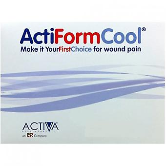 Activa Actiform Cool Dressing 10Cmx10Cm 5