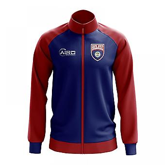 Belize Concept Football Track Jacket (Blue)