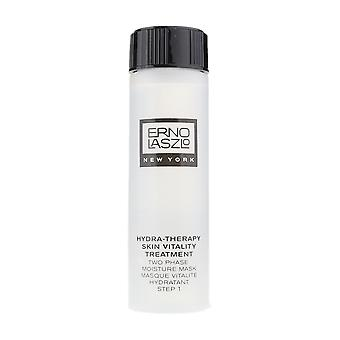 Erno Laszlo Two Phase Moisture Mask Step 1 Unboxed