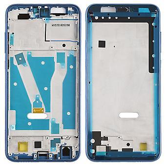 Buste per Huawei honor 9 Lite alloggiamento frontale LCD custodia blu alta qualità nuovo